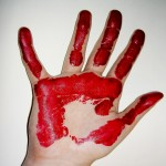 How To Make Fake Blood - Washable & Non Toxic